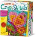 Cross Stitch. Punto de cruz