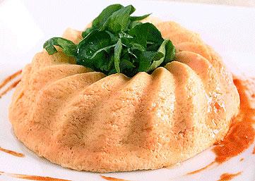 Pastel de pescado al microondas la cocina de mam - Cocinar pescado en microondas ...