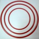 Conjunto 3 aros psicomotricidad de colores (61- 50 -36 cm.)
