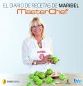 El diario de recetas de Maribel.