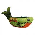 Salmón feliz Happy Salmon