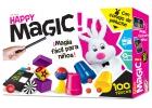 Happy Magic! ¡Magia fácil para niños! 100 trucos