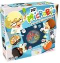 Dr. Microbio ¡Una carrera de lógica microscópica!