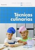 Técnicas culinarias.