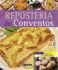 Repostería de Conventos.