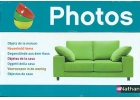 Fotoimágenes - objetos de la casa