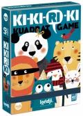 Ki-Ki-Ri-Ki. juego de cartas