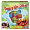 Tragabolas ¡El divertido juego de los hipopótamos tragones!