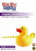 Juegos y diversión. ¡ Entretenga a su bebé con juegos divertidos !. Baby Grow ( DVD ).