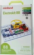 Circuito electrónico 88 Electrokit
