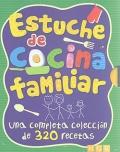 Estuche de cocina familiar. Una completa colección de 320 recetas.