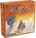 Dixit Odyssey. Un juego de imaginación.