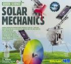 Mecánica solar (Solar mechanics)