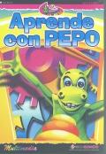 Aprende con Pepo. ( CD ) - Versión educativa -