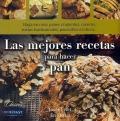 Las mejores recetas para hacer pan. Haga en casa: panes crujientes, caseros, tortas tradicionales, panecillos exóticos...