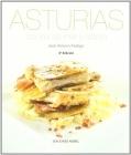 Asturias cocina de mar y monte
