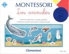 Montessori. Los Animales
