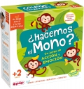 ¿Hacemos el Mono? Un juego de acción y emoción
