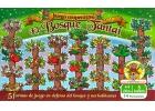 El bosque Tantai. 5 formas de juego en defensa del bosque y sus habitantes