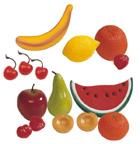 Bolsa de frutas (15 piezas)