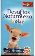 Desafíos Naturaleza baby. Granja