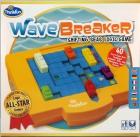 Wave Breaker juego de lógica