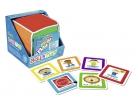 Cubo de colores y actividades. Roll & Play.