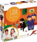 Sam el villano (Sam the villain)