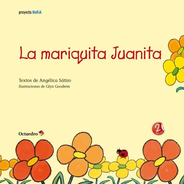La mariquita juanita proyecto noria infantil ang lica for Proyecto cocina infantil