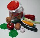 Bote de Hortalizas (11 piezas)
