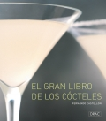 El gran libro de los cócteles.