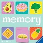 Memory alimentos divertidos