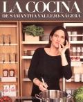 La cocina de Samantha Vallejo-Nágera