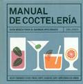 Manual de coctelería