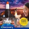 Cohete lanzadera