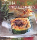 Cocina Feng Shui de los cinco elementos.