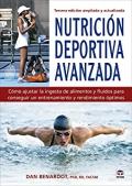 Nutrición deportiva avanzada. Tercera edición ampliada y actualizada