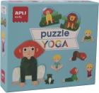 Puzzle Yoga