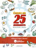 Cenas en 25 minutos. Recetas fáciles y sabrosas. Recetas de rechupete