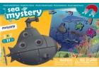 Piezas magnéticas Sea Mystery