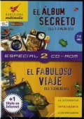 El álbum secreto del tío Alberto + El fabuloso viaje del tío Alberto (2 CDs)