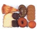 Productos de repostería (15 piezas)