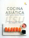 Cocina asiática. 100 recetas itsu bajas en calorías