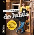Los 22 minutos de julius. nuevas recetas para cocinar platos rápidos y económicos