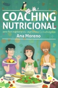 Coaching nutricional para flexivegetarianos, vegetarianos y crudiveganos.