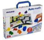 Auto math