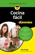 Cocina fácil para Dummies.
