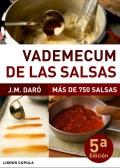 Vademécum de las salsas