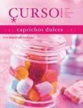 Curso de cocina: caprichos dulces.