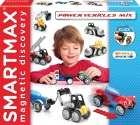 SmartMax. Power Vehicles